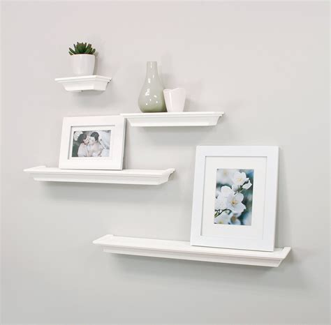 Small Ledge Shelf by Bookshelf Ideas For Small Spaces And Apartments