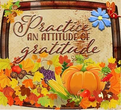 Thanksgiving Practice Attitude Gratitude 123greetings Wishes Happy