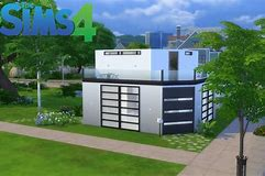 HD wallpapers construction maison moderne sims 2 desktopgandroidhdc.cf