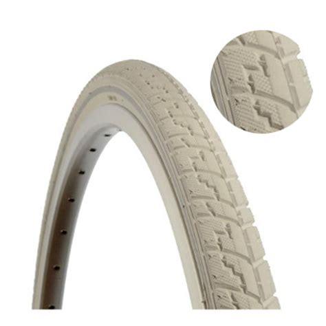 Chambre A Air Bmx - sri 27 pneu vélo blanc 28 pouces contre la