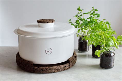 module armoire cuisine tentez le compost dans votre cuisine avec bono