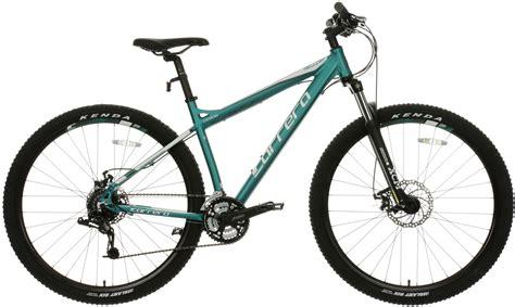 hellcat bicycle carrera hellcat womens mountain bike bicycle emerald 29