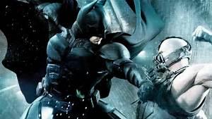 Dark Knight Rises wallpaper - 736882