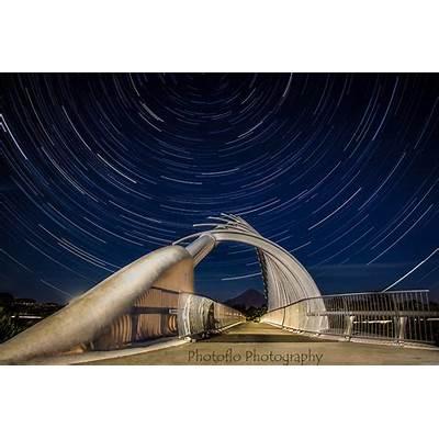 Te Rewa Bridge 24022013 11 sigStar trail on