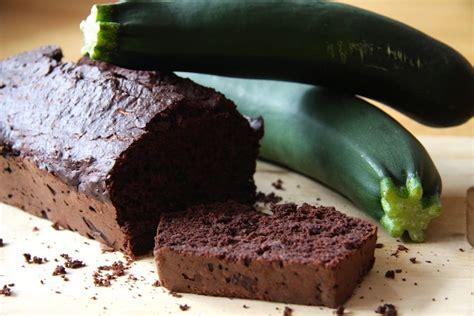 Rezept Für Einen Schoko-zucchini-kuchen