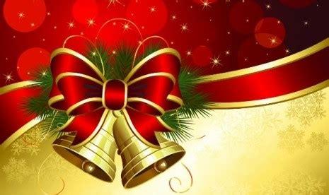 contoh kartu ucapan selamat hari natal
