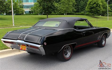 Buick Sports Car by 1968 Buick Grand Sport