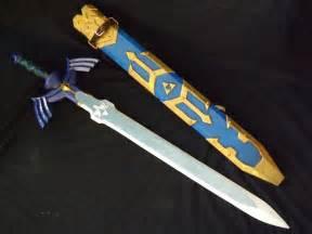 Master Sword Sheath