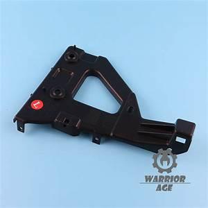 Motors Auto Parts  U0026 Accessories Front Right  U0026 Left Bumper
