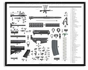Looking For An Exploded Parts View Of An Ar