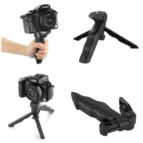 jual promo    portable mini folding tripod  dslr
