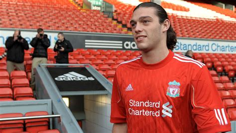 30 Worst Signings in Premier League History:5-andy-carroll ...