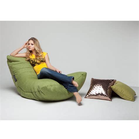 deluxe bean bag chair gold medal bean bag chair