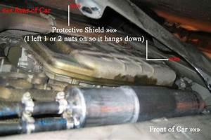 Fuel Filter Change