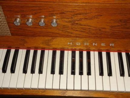 klavier kaufen ebay altes original hohner pianet m harmonium klavier in niedersachsen braunschweig