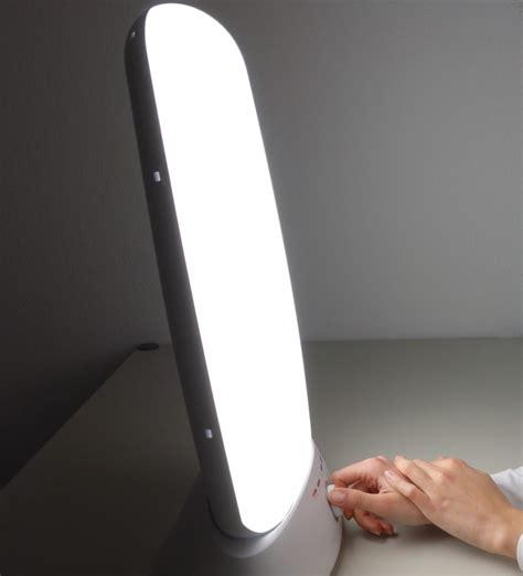 led light therapy for depression bright light therapy for nonseasonal depression an