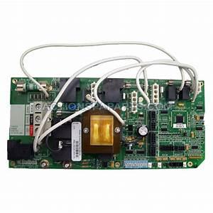 Replacement Circuit Board Bullfrog Hot Tubs Spas Bf03