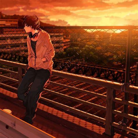 Sad Boy Anime Wallpaper - 10 sad anime boy wallpaper hd 1080p for pc