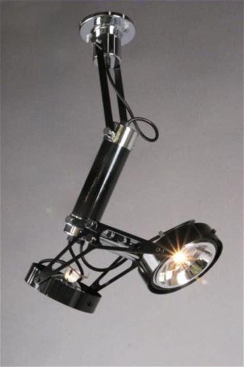 spot plafond chambre une industrielle lumières plafonnier le spots chambre à