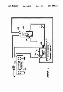 Breakaway Switch Diagram For Installation On A Dump Wiring Diagram
