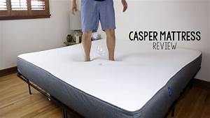 casper mattress review get 75 off with link youtube With bed in a box vs casper