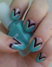 Simple and smart nail art ideas