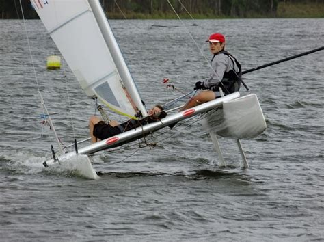 Best Catamaran Sailing Videos by 28 Best Video Files Sailing Race Cats Images On Pinterest