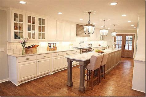 wide kitchen island 24 quot wide kitchen island joanna gains search 1101