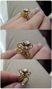 classic vintage engagement rings aelida With wedding band for antique engagement ring