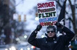 Flint Water Prosecutors Drop Criminal Charges, With Plans to Keep Investigating…