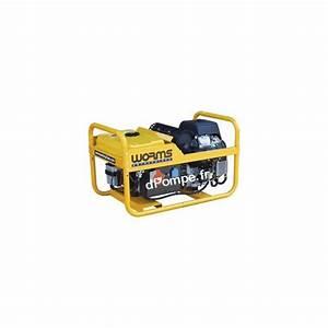 Groupe Electrogene 10 Kw : groupe lectrog ne robin subaru tristar 10500 xl21 de ~ Premium-room.com Idées de Décoration