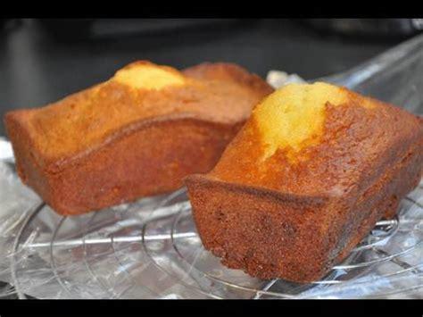 recette du cake fondant au chocolat blanc vanille