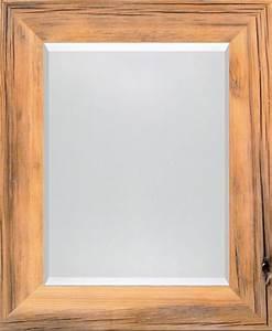 Spiegel Zum Aufstellen : shabby chic spiegel holz 5cm facette ~ Whattoseeinmadrid.com Haus und Dekorationen