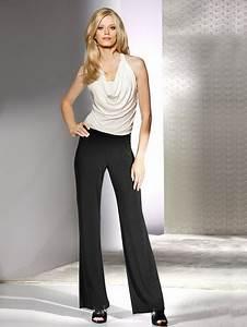 Combinaison Pantalon Femme Mariage : mariage tenue ~ Carolinahurricanesstore.com Idées de Décoration
