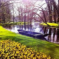 Most Beautiful Spring Landscapes