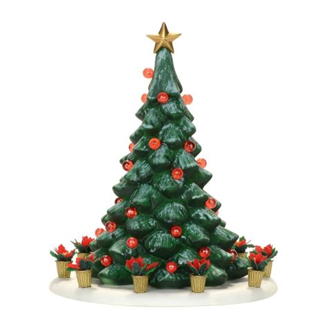 department 56 lighted trees shop collectibles online daily