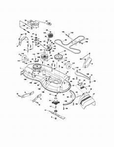 31 Craftsman Yts 3000 Parts Diagram