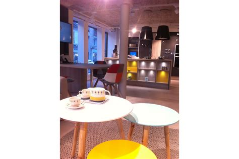 espace cuisine plaisant espace cuisine