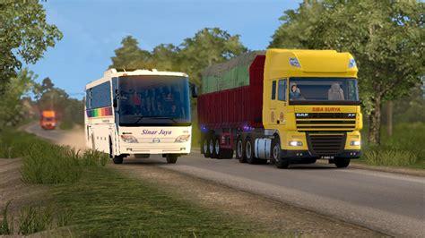 truck simulator indonesia apk ul  le al  apkpurecom