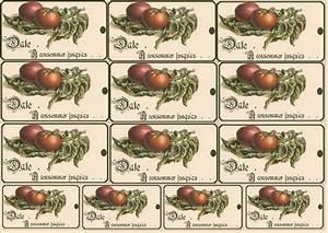 Faire Ses étiquettes : des tiquettes de tomates prunelle et bigoudi ~ Melissatoandfro.com Idées de Décoration