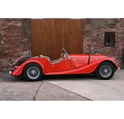 Morgan 4/4  British Classic Cars For Hire Lakes And Dales
