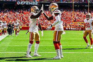 NASA engineers re-create 49ers touchdown celebration after ...