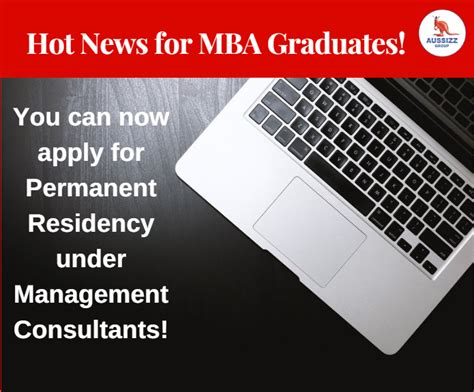 good news   management  business graduates