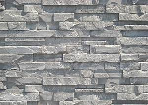 How To Install Decorative Stone Wall — Office and Bedroom