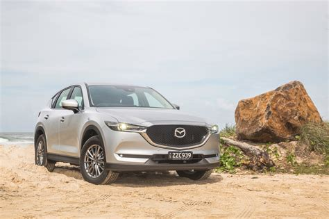 Review Mazda Cx 5 by 2017 Mazda Cx 5 Review Photos Caradvice