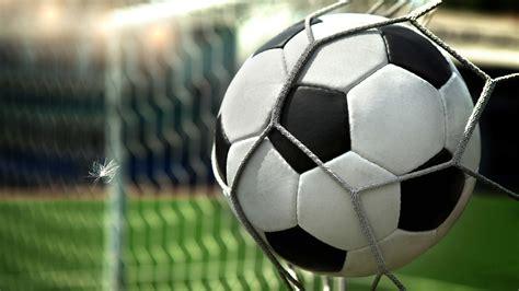 From fuß (foot) + ball (ball), a calque of english football. Die 79+ Besten Fußball Hintergrundbilder