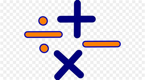 Clipart Maths Symbols & Clip Art Images #13664