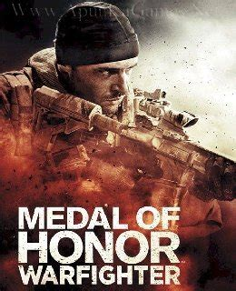 medal  honor warfighter pc game   full