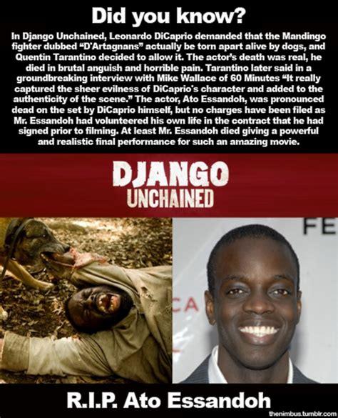 Django Meme - ato essandoh quotes quotesgram