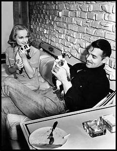 Via Margutta 51: Day 08- Favorite Old Hollywood couple